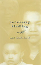 necessary kindling - Cover