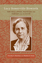 Lucy Somerville Howorth - Cover