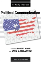 Political Communication - Cover