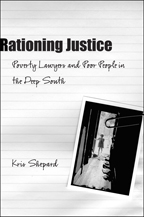 Rationing Justice - Cover