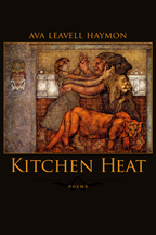 Kitchen Heat - Cover