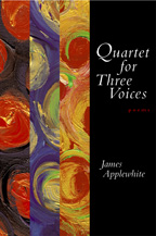 Quartet for Three Voices - Cover