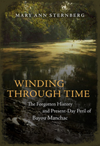 Winding through Time - Cover