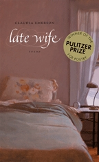 Late Wife - Cover