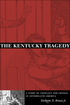 The Kentucky Tragedy - Cover