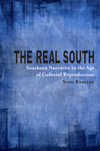 The Real South - Cover