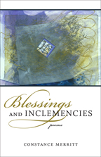 Blessings and Inclemencies - Cover