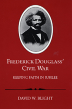 Frederick Douglass' Civil War - Cover