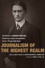 Journalism of the Highest Realm - Cover