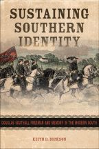 Sustaining Southern Identity - Cover
