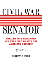 Civil War Senator - Cover