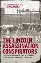 The Lincoln Assassination Conspirators - Cover
