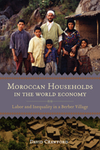 Moroccan Households in the World Economy - Cover
