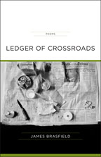 Ledger of Crossroads - Cover