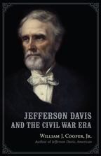 Jefferson Davis and the Civil War Era - Cover