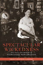 Spectacular Wickedness - Cover