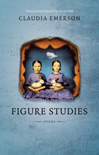 Figure Studies - Cover