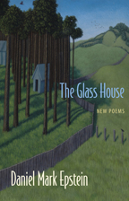 The Glass House - Cover
