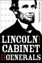 Lincoln, the Cabinet, and the Generals - Cover