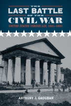 The Last Battle of the Civil War - Cover