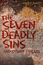The Seven Deadly Sins and Other Poems - Cover