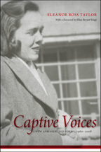 Captive Voices - Cover