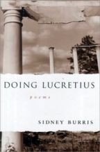 Doing Lucretius - Cover