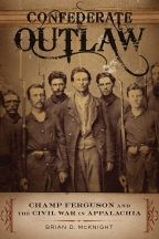Confederate Outlaw - Cover