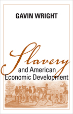 Slavery and American Economic Development - Cover