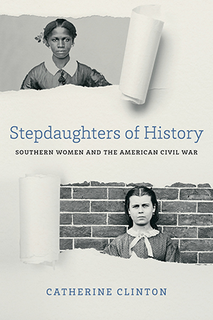 Stepdaughters of History - Cover