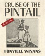 Cruise of the Pintail - Cover