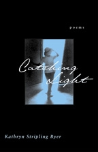 Catching Light - Cover