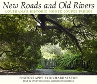 New Roads and Old Rivers - Cover