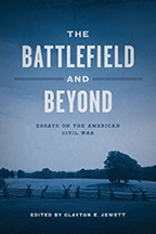 The Battlefield and Beyond - Cover