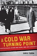 A Cold War Turning Point - Cover