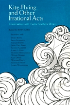Kite-Flying and Other Irrational Acts - Cover