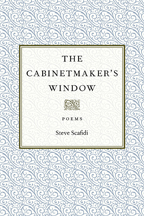 The Cabinetmaker's Window - Cover