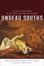 Undead Souths - Cover