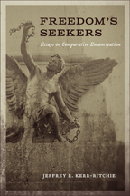Freedom's Seekers - Cover
