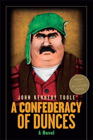 A Confederacy of Dunces (35th) - Cover