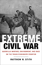 Extreme Civil War - Cover