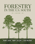 Forestry in the U.S. South - Cover
