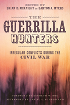 The Guerrilla Hunters - Cover