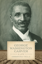 George Washington Carver - Cover
