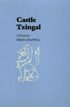 Castle Tzingal - Cover