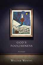 God's Foolishness - Cover