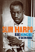 Slim Harpo - Cover