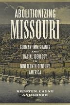 Abolitionizing Missouri - Cover