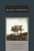 The Complete Works of Kate Chopin - Cover