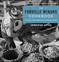 The Fonville Winans Cookbook - Cover